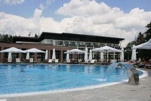BELCHIN GARDEN SPA & WELLNESS 4* - СПА УИКЕНД