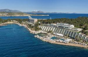 Four Seasons Astir Palace Hotel Athens 5*