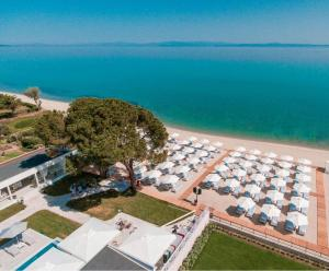 Laguna Resort Boutique Hotel 4* - Касандра