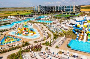 Wave Resort 5* UALL incl. - Поморие