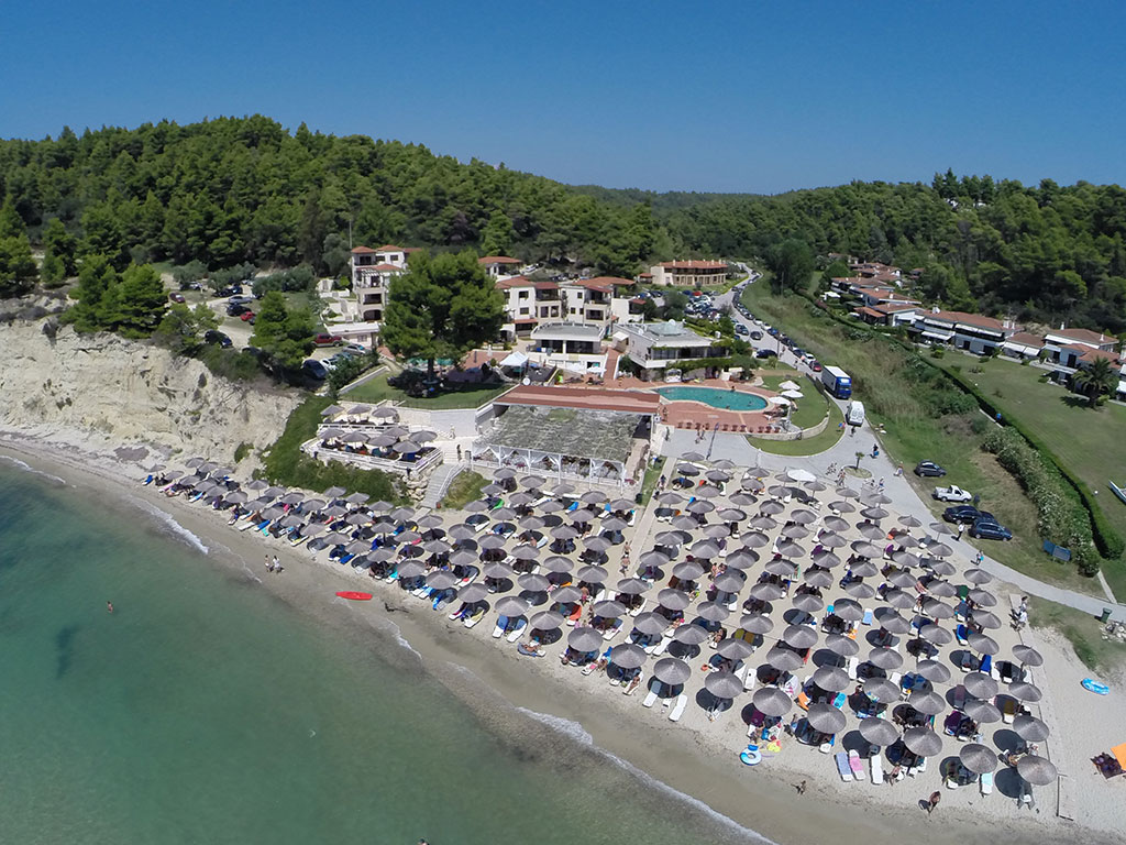 х-л Elani Bay Resort 4* - Касандра