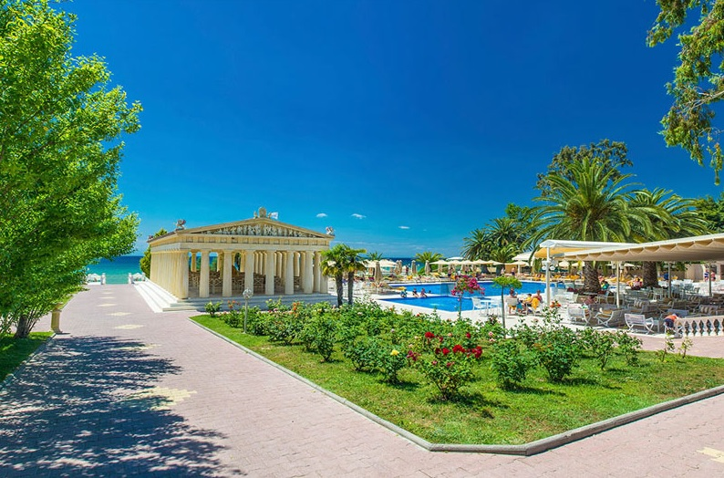 Лято 2020 в х-л  Potidea Palace Hotel 5* / Ultra All Inclusive